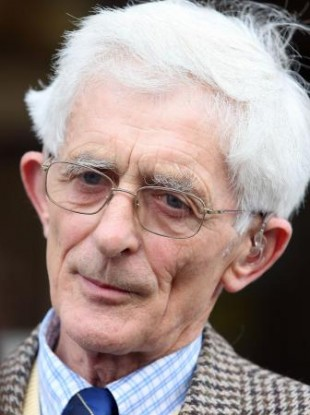 Jim Swire does not believe that al-Megrahi is guilty of the attack
