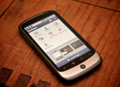 Facebook has already made an Android app - now it's reportedly building a branded version of the OS for sale itself.