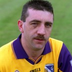Moustache style: YMCA  The Oulart-the-Ballagh man captained Wexford to a famous All-Ireland title win in 1996 despite this look. The 'tache went on to win a Texaco All Star award in its own right.<span class=