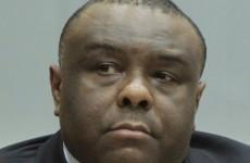 Former DR Congo leader on trial for war crimes