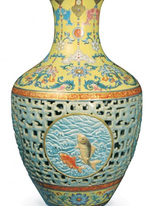 Chinese Vase Found In House Clearance Nets 50m The Daily Edge
