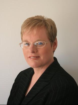 Sue Mulhall