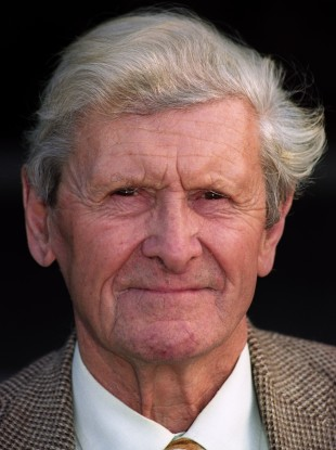 Dick King-Smith, 1922-2011.