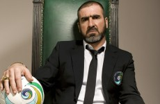 New York, baby: Cantona reaches for the stars in return to football with Cosmos