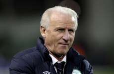 Trapattoni denies he suffered a stroke
