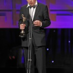 Stephen Rea, IFTA winner of Best Actor in a Supporting Role (Televison) for Single Handed. Photo by KOBPIX.