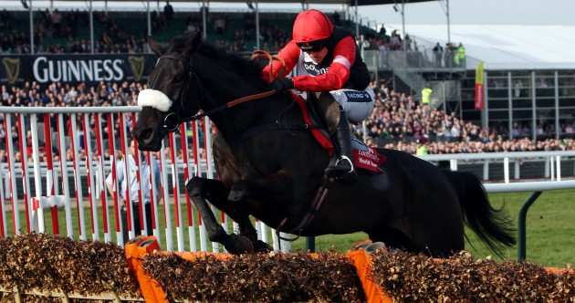 The Winners' Enclosure: because it's all just a little bit of history repeating