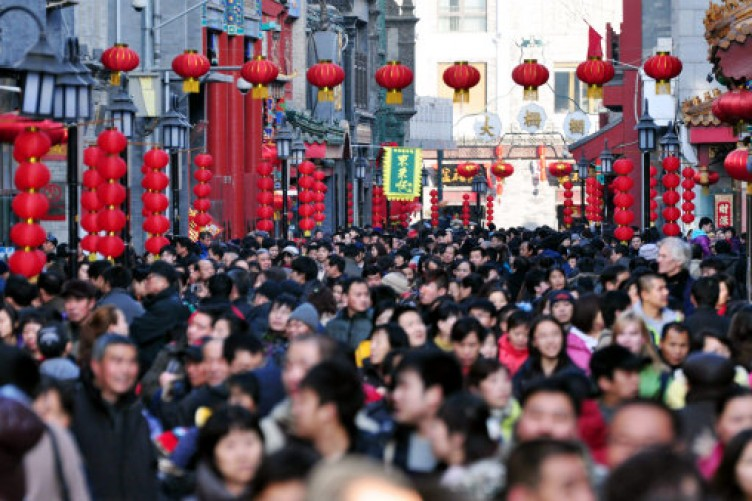 "overpopulation in china China's overpopulation china is a large country with an enormous population ""china has been one of the worlds most populated countries since second century adwhen it had more than 60 million people , or one-forth of the worlds population, during han dynasty"" (latzko."