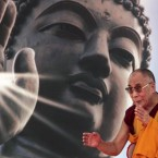 The Dalai Lama announced that he is going to focus his energies on being a spiritual leader for Tibet, and retire as political head of the exiled Tibetan movement. (AP Photo/Rajanish Kakade)