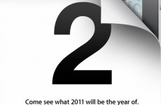 Apple's iPad 2 to be unveiled tomorrow amid heightened anticipation