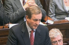 """Perfectly clear"" that corporation tax isn't on table – Kenny"