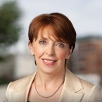 Dublin North West TD Roisin Shortall was a shoo-in on the first count at the recent election. She is a former chairperson of the then Eastern Health Board and was Labour's spokesperson on Social and Family Affairs.