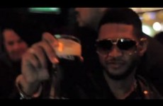 Guinness and a feed at Charlie's Chinese: Usher's night out in Dublin