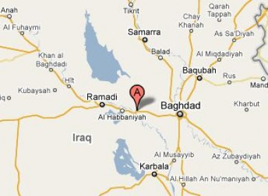 disguised suicide bomber targets iraq mosque thejournalie