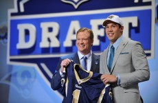 A Bluffer's Guide to… the NFL draft