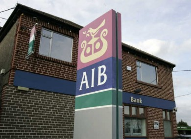A bank clerk took €200,000 from AIB in Crumlin Cross after being abducted from his home, and his friend taken hostage