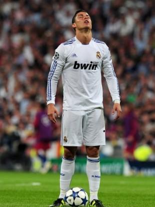 Cristiano Ronaldo: Portuguese has hit 36 league goals in 32 games.