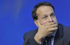 Minister suggests Ireland could need a second bailout