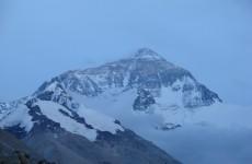 Irish climber dies on Everest – three days after wife gave birth