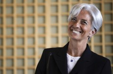 Ten things you really need to know about Christine Lagarde