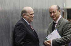 "Change to Europe's bailout fund ""very good news"" for Ireland"