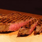 Steak (Favourite in the UK)<span class=
