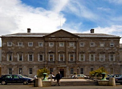 School's out - the Dáil breaks for the summer recess today.