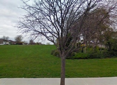 Rivervalley Park in Swords (File photo)