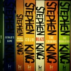 6. Stephen King (Photo: cedricseow via Flickr)