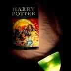 9. JK Rowling (Photo: Thiru Murugan via Flickr)