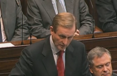 Enda Kenny: Tomorrow's EU summit probably won't strike a big deal