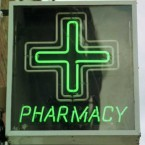 The pharmacy sector joined the grocery sector in experiencing a year-on-year sales fall of five per cent. Pic: Photocall Ireland