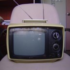 Electrical goods were the least resilient, experiencing a 9.5 per cent decline, primarily as a result of weakened 'brown goods' sales, such as televisions. Pic: Dullhunk via Flickr