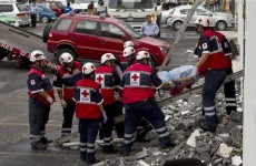 52 killed in petrol attack on Mexican casino