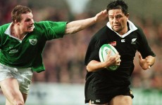 Only one World Cup question for Ireland to answer, says All Blacks legend