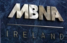 Hundreds of Irish jobs at risk, as US bank plans to cut card business