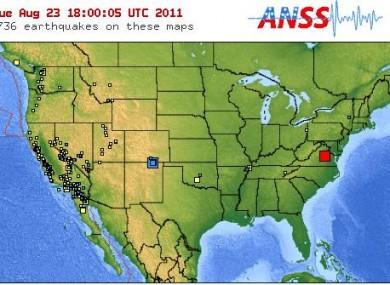 US Geological Survey image.