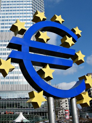 A punch-drunk Eurozone could yet be seeing stars if the cost of borrowing for Spain and Italy continues to rise.