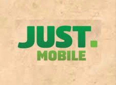 Irish-owned mobile network Just Mobile has collapsed and will wind down operations over the next three weeks.