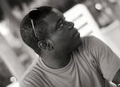 Kweku Adoboli on his Facebook page