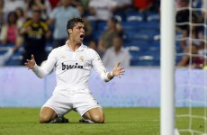 Vamos: Goals, nuts and political intrigue in Spain