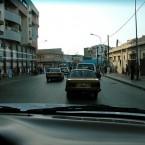 #27 Dakar, Senegal - 145ug/m3 (Jeff Attaway via Flickr)
