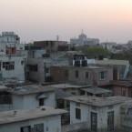 #11 Delhi, India - 198ug/m3 (Helen Flamme via Flickr)