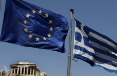 Explainer: If Greece goes bust, who gets crushed?