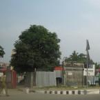 #45 Lagos, Nigeria - 122ug/m3 (satanoid via Flickr)