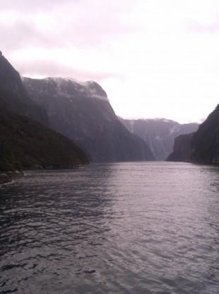 Milford Sound: