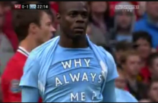 Why always me? Well, here's 15 reasons why, Mario