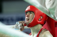 Irish maintain Baku form with two more wins