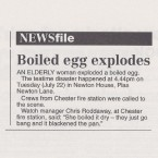 Chester Chronicle, July 25 2008