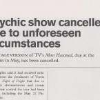 Plymouth Herald, March 11 2010
